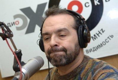 Шендерович. Прохоров - это уголовщина и убожище
