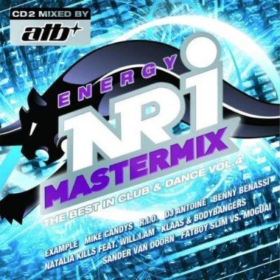 VA - ENERGY MASTERMIX VOL.4 (2011)