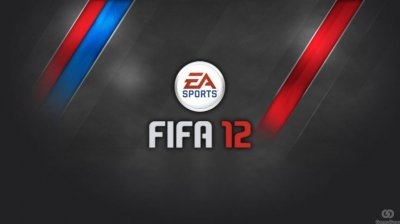 Продолжаем наблюдать за багами в Fifa 12