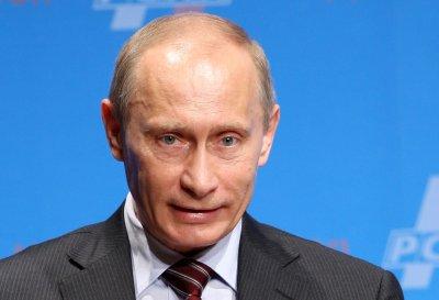 Путину хотят присвоить звание маршала