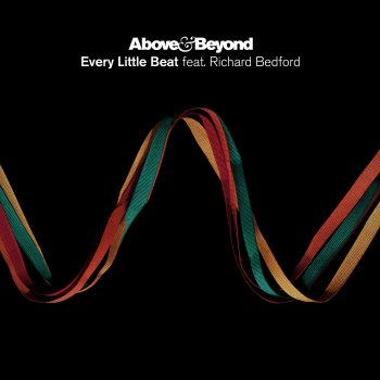 Above & Beyond feat Richard Bedford - Every Little Beat (Incl Myon and Shane 54 Remix)