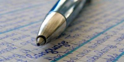10 фактов о шариковых ручках