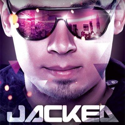 Afrojack - Jacked  015