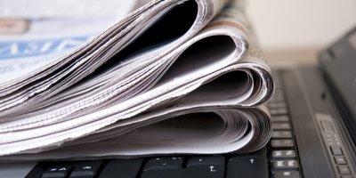 15 способов применения старых газет