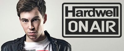 Hardwell - On Air 044 Yearmix 2011 (30-12-2011)