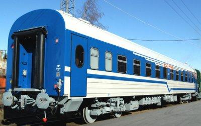 Тверской вагоностроительный завод подвел итоги года