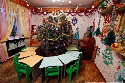 Другая жизнь. Новогодняя история из детского дома
