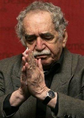 Габриэль Гарсиа Маркес о самом ценном в жизни в свои последние дни
