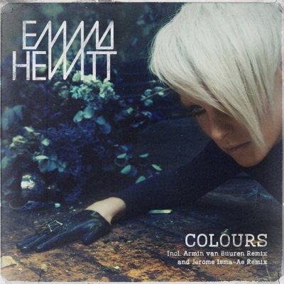 Emma Hewitt - Colours (Incl Armin van Buuren Remixes)