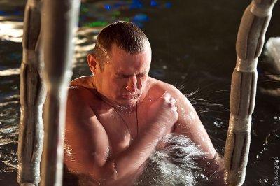 Крещение ВДВ
