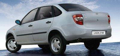 «АвтоВАЗ» отзывает Lada Granta: «оплошность в изоляции»