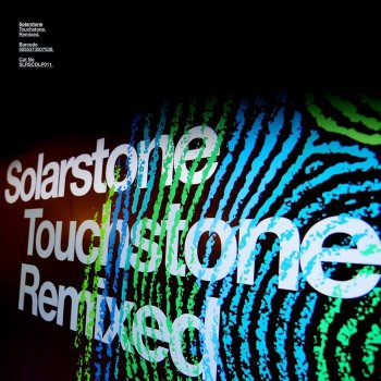 Solarstone - Touchstone (Remixed Album)