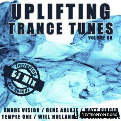 Uplifting Trance Tunes Vol.6