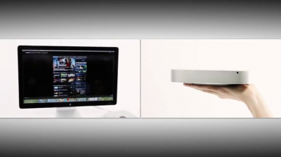 Обзор гаджетов: Apple Mac mini (2011) + Thunderbolt Display