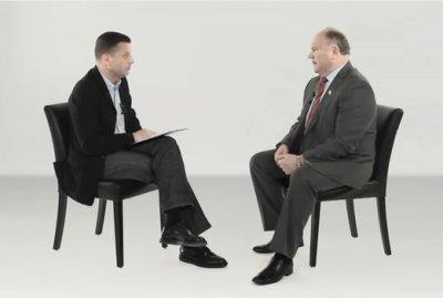 ПАРФЕНОВ - Интервью с Г. Зюгановым