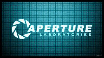 This Is Aperture или караоке для геймеров и просто любителей Portal.