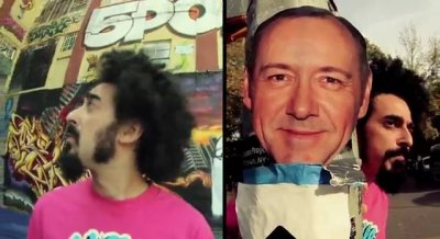 Caparezza - Kevin Spacey