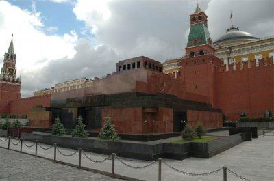 История и тайны мавзолея Ленина