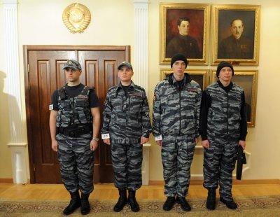 форма полиции нового образца фото летняя