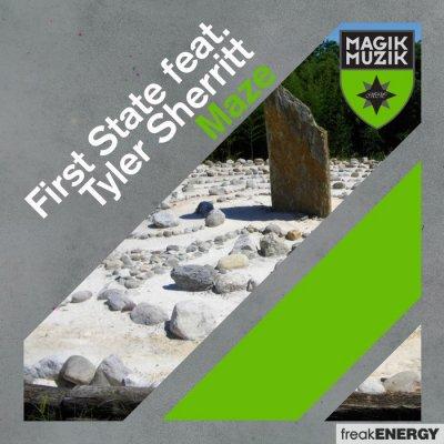 First State feat. Tyler Sherritt - Maze: Remixes