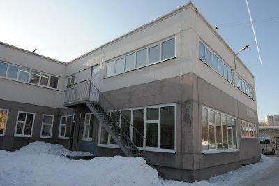 Михаил Игнатьев проверил качество ремонтных работ в Чебоксарской школе-детском саде № 1