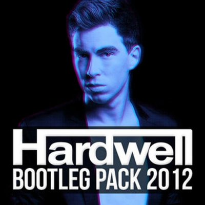 Hardwell Mashup & Bootleg Pack 2012. Part 2
