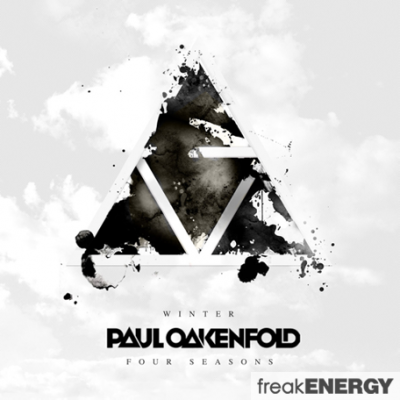 Four Seasons: Winter (mixed by Paul Oakenfold)