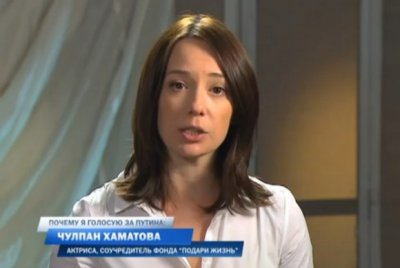 Хаматова дала интервью после скандала с роликами: если бы не фонд, пошла бы на баррикады