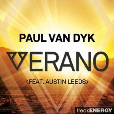 Paul van Dyk feat. Austin Leeds - Verano