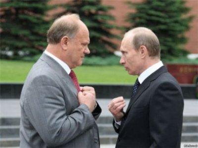 """Дебаты на """"Первом канале"""""""