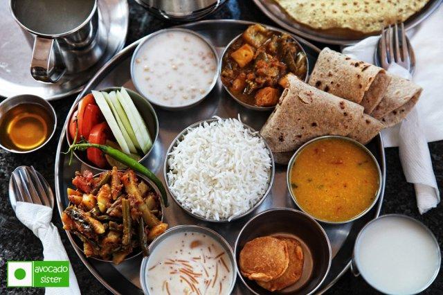 то, рождественские блюда в индии Елена Рита