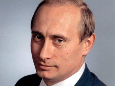 Путин. Первый раз - только по любви