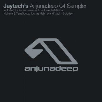 Jaytech's Anjunadeep 04 Sampler