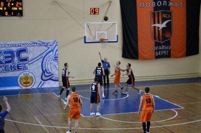 Определились обладатели путёвок на финал ПФО Чемпионата Школьной Баскетбольной Лиги «КЭС-БАСКЕТ»