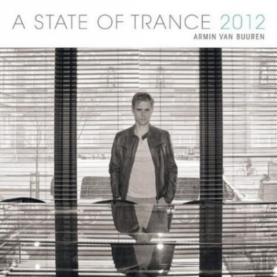 A State Of Trance 2012 (mixed by Armin van Buuren)
