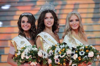 Смолянка победила в конкурсе «Мисс Россия»