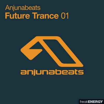 Anjunabeats: Future Trance 01
