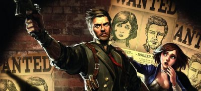 Ken Levine о главных героя BioShock: Infinite