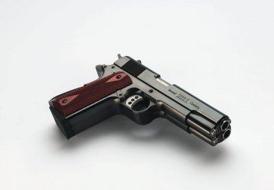 """Новый пистолет AF2011-A1 """"Second Century"""" от Arsenal Firearms"""