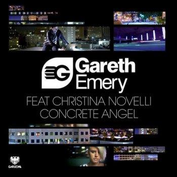 Gareth Emery feat Christina Novelli - Conrete Angel (John O'Callaghan Remix)