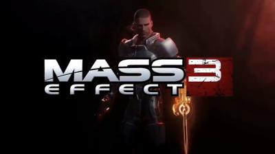 Обзор игры: Mass Effect 3