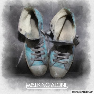 Dirty South & Those Usual Suspects Ft. Erik Hecht - Walking Alone