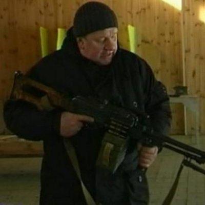 Челябинский стрелок
