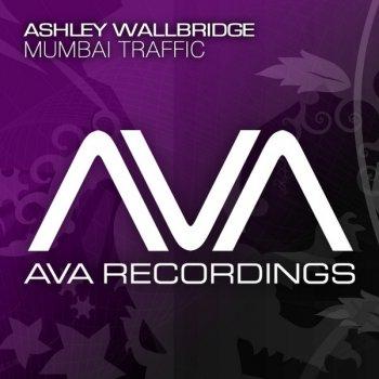 Ashley Wallbridge - Mumbai Traffic