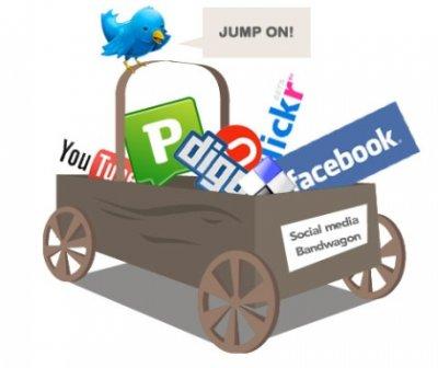 5 простых способов найти новую работу с помощью социальных сетей