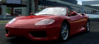 Test Drive: Ferrari Racing Legends задержится до мая