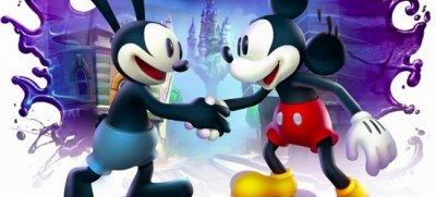 Epic Mickey 2: дата выхода, анонс РС-версии