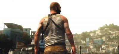 Max Payne 3 с русскими субтитрами