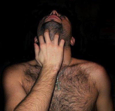 10 фактов о волосах на мужском теле