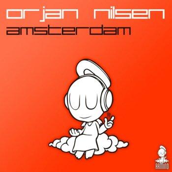 Orjan Nilsen - Amsterdam